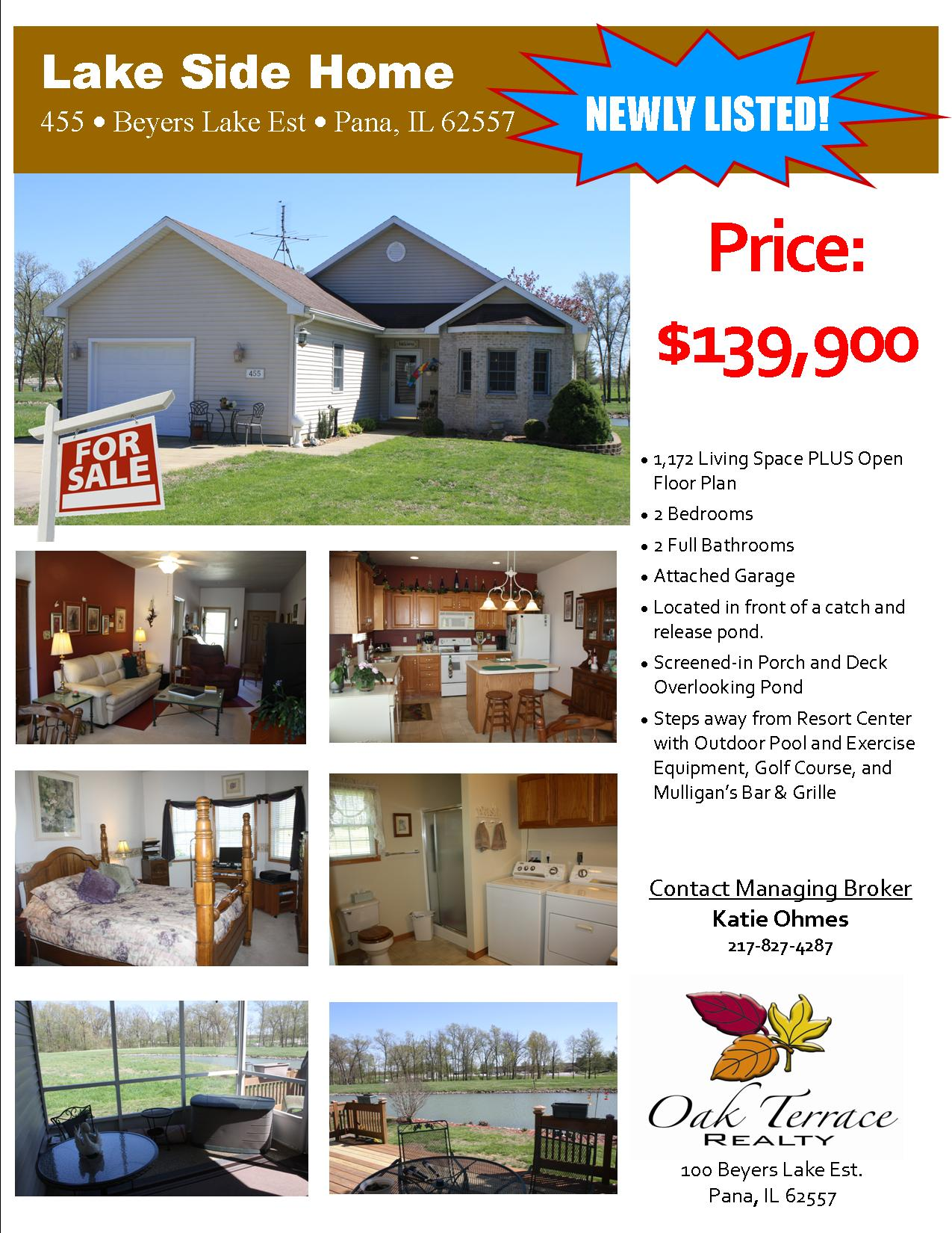 NEWLY LISTED 455Flyer 4.30.19
